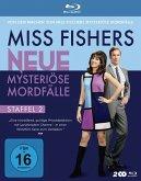 Miss Fishers neue mysteriöse Mordfälle - Staffel 2