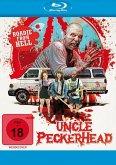 Uncle Peckerhead-Roadie from Hell (uncut) (Blu-r