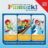 Pumuckl 3-CD Hörspielbox Vol. 3