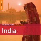 The Rough Guide To India **2xcd Special Edition**