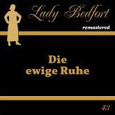Folge 43: Die ewige Ruhe (MP3-Download)