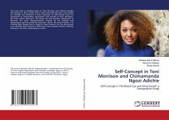 Self-Concept in Toni Morrison and Chimamanda Ngozi Adichie