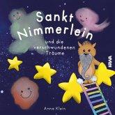 Sankt Nimmerlein und die verschwundenen Träume, Audio-CD