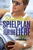 Blindsided - Spielplan für die Liebe (eBook, ePUB)