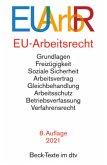 EU-Arbeitsrecht EUArbR