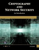 Cryptography and Network Security: An Introduction