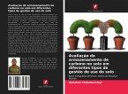 Avaliação do armazenamento de carbono no solo em diferentes tipos de gestão de uso do solo