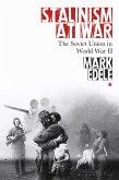 Stalinism at War (eBook, ePUB)
