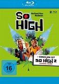 So High 1 & 2 (Blu-ray)