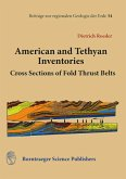 American and Tethyan Inventories: Cross sections of Fold-Thrust Belts