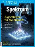 Spektrum Spezial - Algorithmen für die Zukunft
