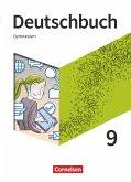 Deutschbuch Gymnasium 9. Schuljahr - Schülerbuch