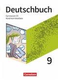 Deutschbuch Gymnasium 9. Schuljahr - Nordrhein-Westfalen - Schülerbuch