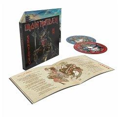 Senjutsu (Standard Edition) (2 CDs) - Iron Maiden