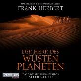 Der Herr des Wüstenplaneten (MP3-Download)