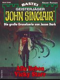 John Sinclair 2248 (eBook, ePUB)
