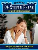 Dr. Stefan Frank 2616 (eBook, ePUB)