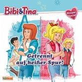 Bibi & Tina: Getrennt auf heißer Spur! (Hörspiel-Special) (MP3-Download)