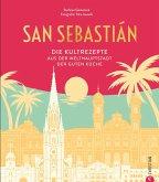 San Sebastián (eBook, ePUB)