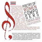 Poesie Der Komponistinnen