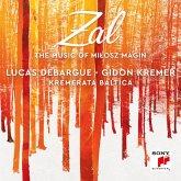 Zal-The Music Of Milosz Magin