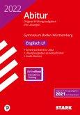 STARK Abiturprüfung BaWü 2022 - Englisch Leistungsfach