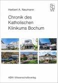 Chronik des Katholischen Klinikums Bochum