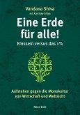 Eine Erde für alle! - Einssein versus das 1 % (eBook, ePUB)