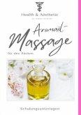 Aromaöl-Massage für den Rücken inkl. Zertifikat