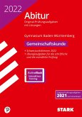 STARK Abiturprüfung BaWü 2022 - Gemeinschaftskunde