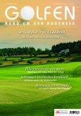 Golfen rund um den Bodensee 2021
