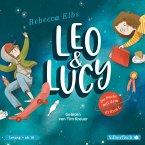Leo und Lucy 1: Die Sache mit dem dritten L (MP3-Download)