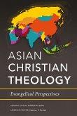 Asian Christian Theology (eBook, ePUB)