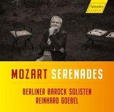 Mozart Serenades