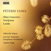 Konzert Für Oboe Und Orchester