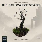 Die schwarze Stadt Staffel 01 (MP3-Download)