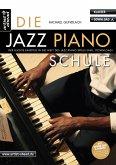 Die Jazz-Piano-Schule