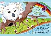 Leo Koala ist anders, na und?