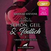 Schön, Geil und Tödlich   7 Erotische Geschichten MP3CD, MP3-CD