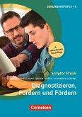 Scriptor Praxis: Diagnostizieren, Fordern und Fördern (6., überarbeitete Auflage) (eBook, ePUB)