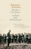 Waches Gewissen - Aufruf zum Widerstand (eBook, PDF)