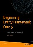 Beginning Entity Framework Core 5 (eBook, PDF)