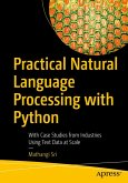 Practical Natural Language Processing with Python (eBook, PDF)