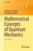 Mathematical Concepts of Quantum Mechanics (eBook, PDF)