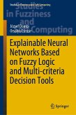 Explainable Neural Networks Based on Fuzzy Logic and Multi-criteria Decision Tools (eBook, PDF)