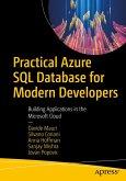 Practical Azure SQL Database for Modern Developers (eBook, PDF)