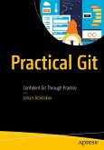 Practical Git (eBook, PDF)