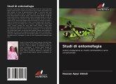 Studi di entomofagia