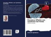 Paradoxe Effekte von Zytokinen bei Krebs