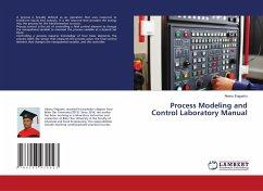 Process Modeling and Control Laboratory Manual - Engashu, Alemu